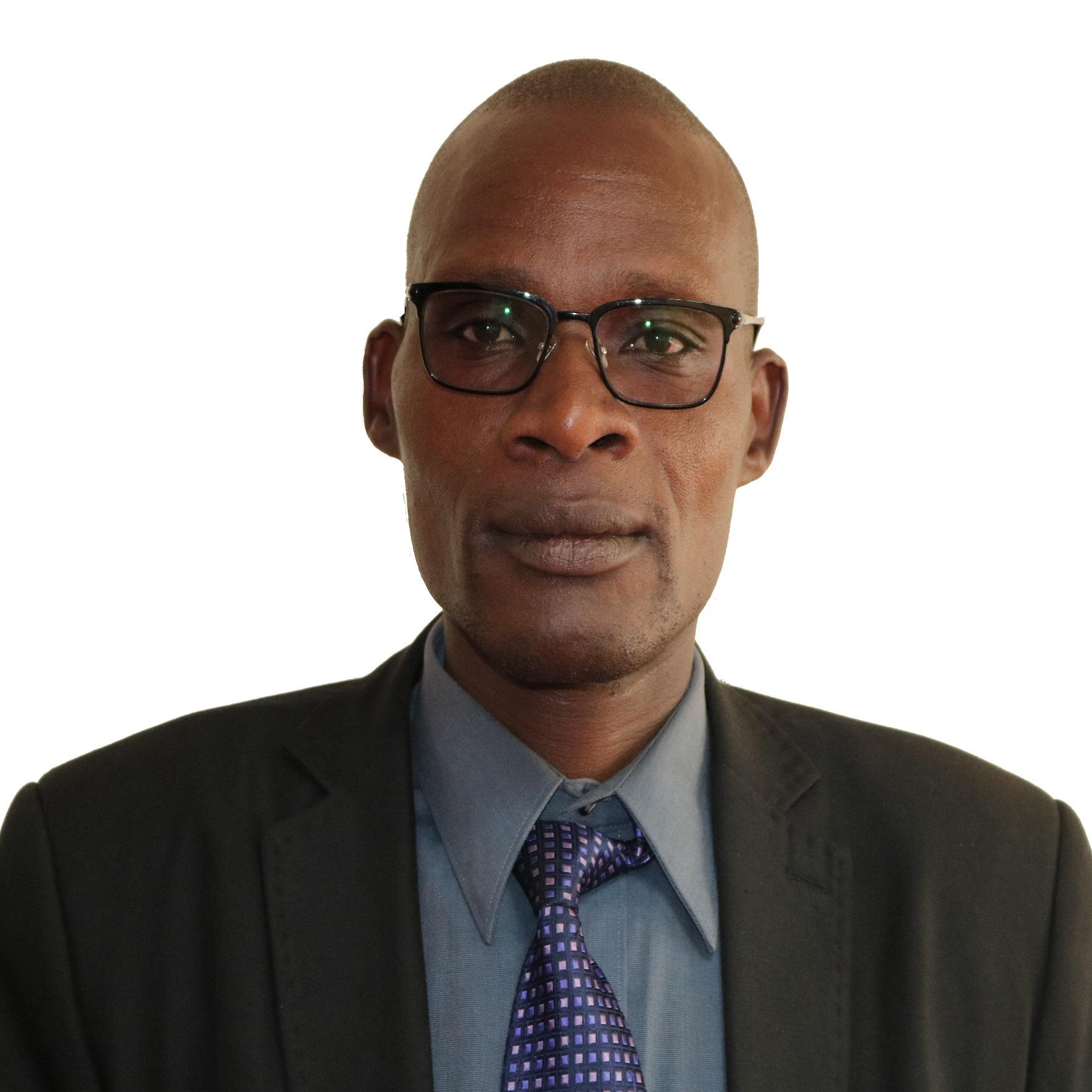 Mr. Erick Kinoti