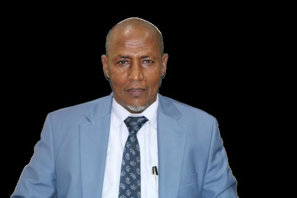 Dr. Issack M. Noor, PhD